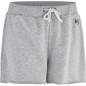 Kari Traa Traa Shorts Women grey melange